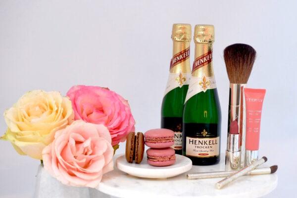 Makeup brunch