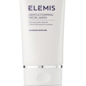 February 2017 - Gentle Foaming Facial Wash. JPEG