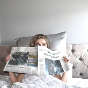 Amelie Soie Beauty Pillow