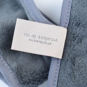 Amelie Soie Beauty Towel You Are Gorgeous