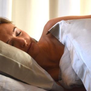 Amelie Soie Beauty Pillow, Sunrise